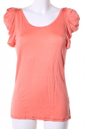 Amor & Psyche T-Shirt pink casual look