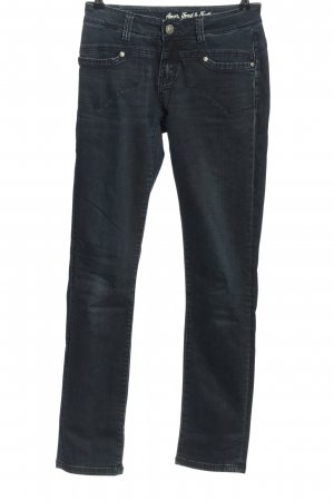 Amor, Trust & Truth Low Rise Jeans blue casual look