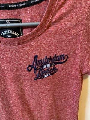 Amsterdam Industry Tshirt - Neu