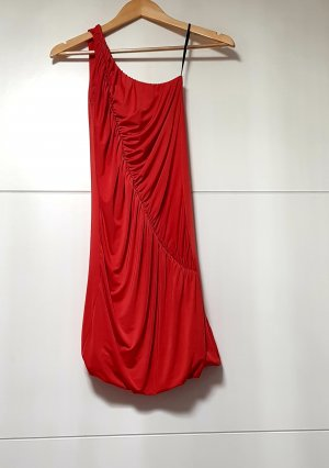 Amy Gee Evening Dress red