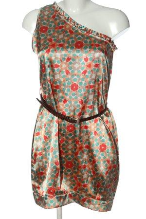 Amy Gee One-Shoulder-Kleid