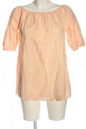 Amy Vermont Carmen-Bluse nude Casual-Look