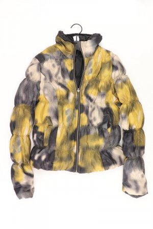 Amy Vermont Jacket yellow-neon yellow-lime yellow-dark yellow polyester