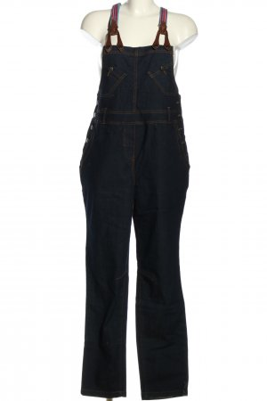 Amy Vermont Jumpsuit blau Casual-Look