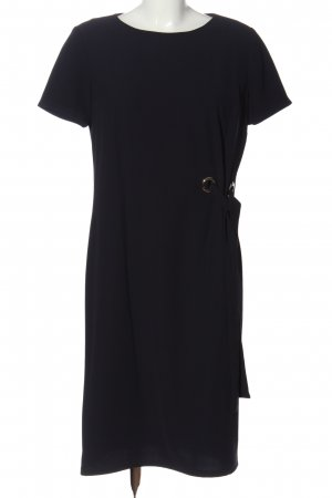 Amy Vermont Shortsleeve Dress black casual look