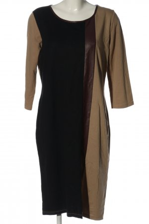 Amy Vermont Longsleeve Dress multicolored casual look