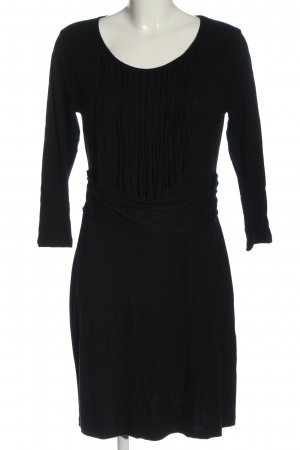 Amy Vermont Longsleeve Dress black casual look