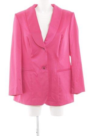 Amy Vermont Long Blazer pink elegant