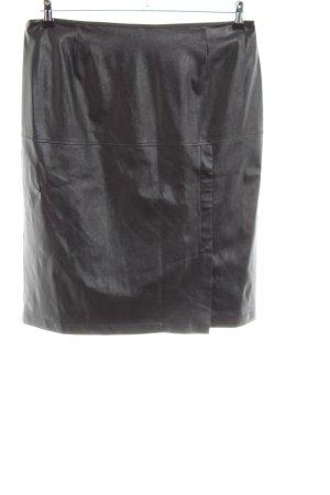 Amy Vermont Spódnica mini czarny W stylu casual