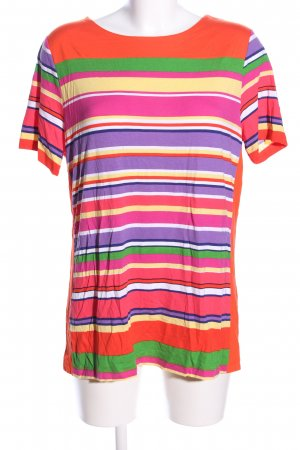Amy Vermont Stripe Shirt striped pattern casual look