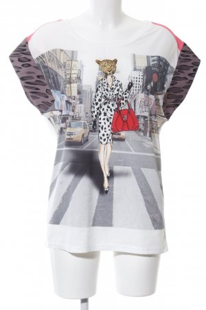 Amy Vermont T-Shirt Leomuster Casual-Look