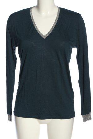 An'ge Langarm-Bluse