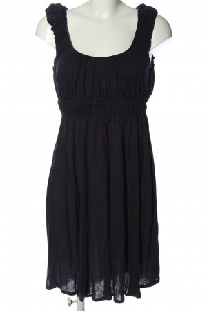 An'ge Mini-jurk blauw casual uitstraling
