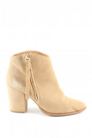 Another A Ankle Boots nude Business-Look