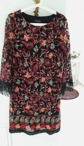 Ana Alcazar Midi-jurk veelkleurig