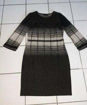 Ana Alcazar Gebreide jurk veelkleurig