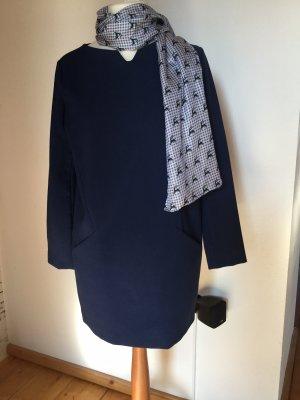 Ana Alcazar A Line Dress blue