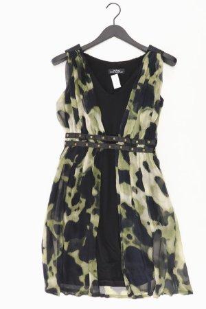 Ana Alcazar Kleid schwarz Größe 36