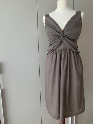Ana Alcazar  marrone-grigio-marrone chiaro