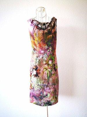 Ana Alcazar Sheath Dress multicolored