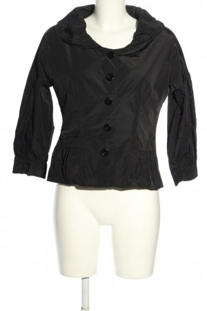 Ana Alcazar Krótka kurtka czarny W stylu casual