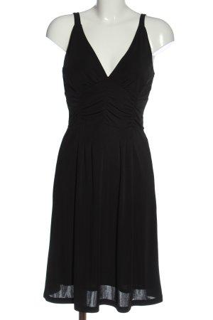 Ana Alcazar Minikleid schwarz Elegant