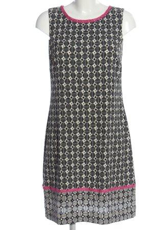 Ana Alcazar Sukienka mini Na całej powierzchni Styl klasyczny