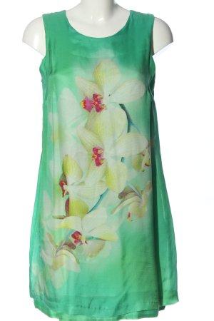Ana Alcazar Robe courte imprimé allover style décontracté