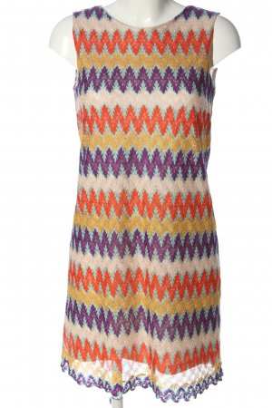 Ana Alcazar Mini-jurk volledige print casual uitstraling