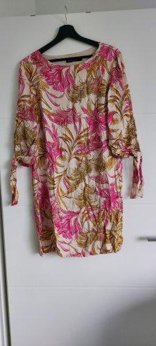 Ana Alcazar Robe d'été multicolore