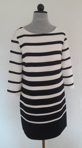 Ana Alcazar Koszulowa sukienka ciemnoniebieski-w kolorze białej wełny
