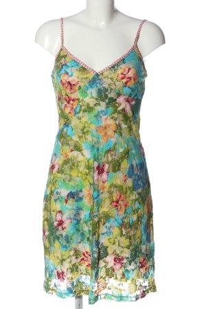 Ana Alcazar Sukienka na ramiączkach Na całej powierzchni W stylu casual