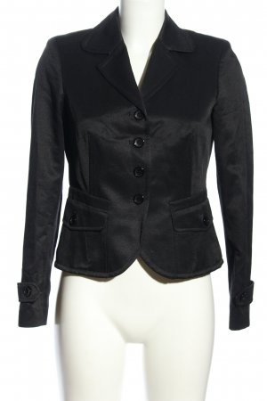 Ana Sousa Short Blazer black business style