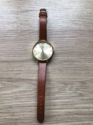 Olivia Burton Reloj analógico multicolor