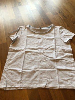 Culture T-shirt bianco