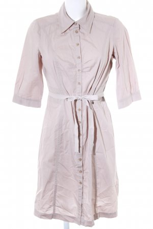 Anastacia by s.Oliver Blouse Dress grey brown elegant