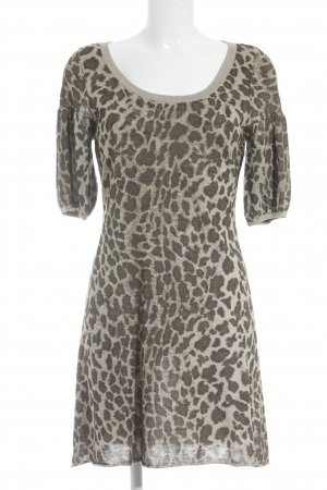 Anastacia by s.Oliver Shirt Dress leopard pattern