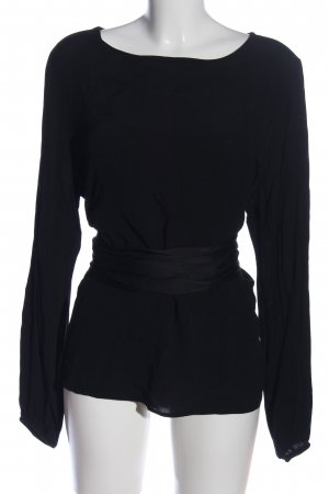 Ancora Shirt Blouse black casual look
