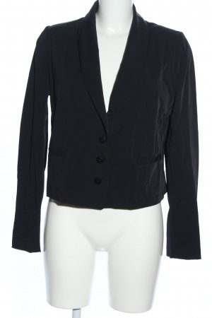 Ancora Short Jacket black business style