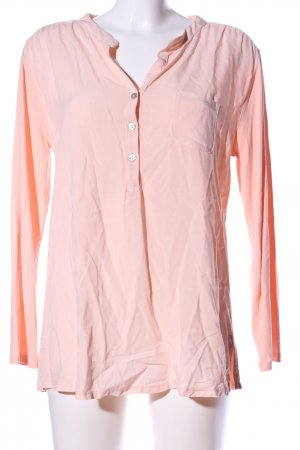 Ancora Long Sleeve Blouse pink casual look