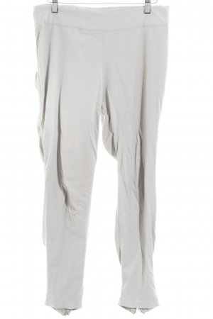 Ancora Jersey Pants beige simple style