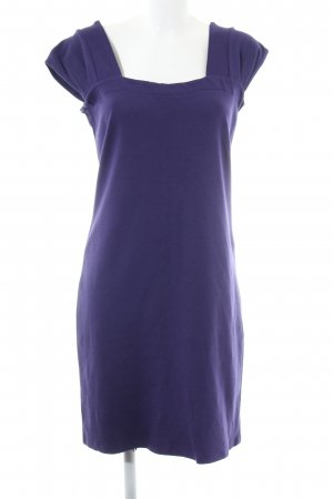 Ancora Pinafore dress lilac elegant