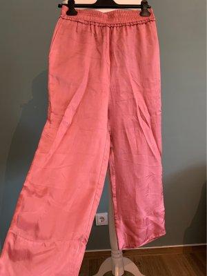 And Less Palazzo Pants pink