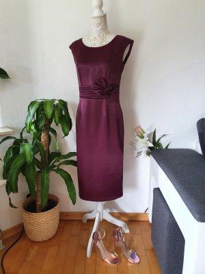 Andiamo Suknia wieczorowa purpurowy