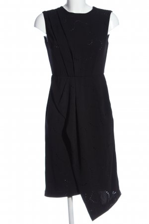 AndOtherStories Lace Dress black casual look