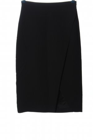 AndOtherStories Midi Skirt black business style