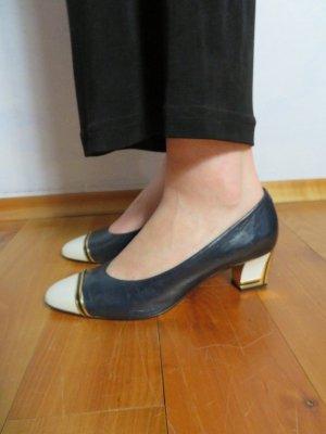 Andrea Manueli Chaussure décontractée multicolore cuir
