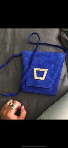 Andrea Pfister Handbag blue