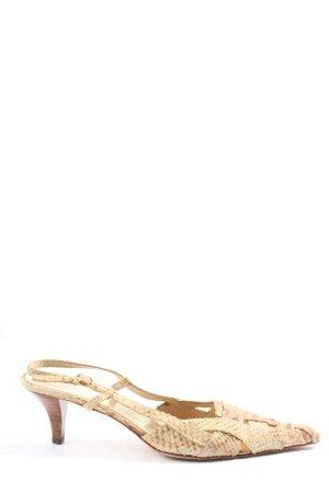 Andrea Puccini High Heel Sandaletten