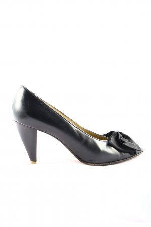 Andrea Puccini High Heels black business style